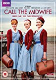 Call the Midwife - Series 5 + 2015 Christmas Special [DVD] [2016]