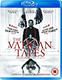 The Vatican Tapes [Blu-ray]