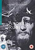 Andrei Rublev [DVD]