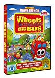 Wheels On The Bus - The Complete Collection Narrated By Dawn French [DVD]