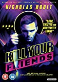 Kill Your Friends [DVD]