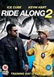 Ride Along 2 [DVD] [2015]