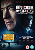 Bridge of Spies [DVD] [2015]