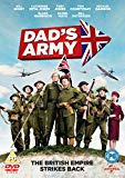 Dad's Army  [2016] DVD