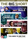 The Big Short [DVD]