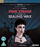 Pink String And Sealing Wax [Blu-ray]