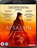 The Assassin [Blu-ray] [2016] Blu Ray