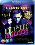 Kill Your Friends [Blu-ray]