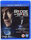Bridge of Spies [Blu-ray + UV Copy] [2015] Blu Ray