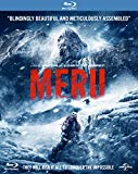 Meru [Blu-ray] Blu Ray