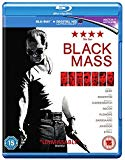 Black Mass [Blu-ray] [Region Free]