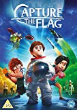 Capture the Flag  [2015] DVD