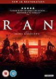 Ran (Digitally Restored)  [2016] DVD