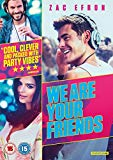 We Are Your Friends [DVD] [2015]