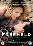 Freeheld DVD