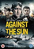Against The Sun [DVD]