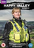 Happy Valley -  Series 2 [DVD] [2016]
