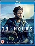13 Hours [Blu-ray] [2016] Blu Ray