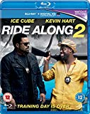 Ride Along 2 [Blu-ray] [2016]