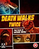 Death Walks Twice: Two Films by Luciano Ercoli Dual Format Limited Edition Boxset [DVD]