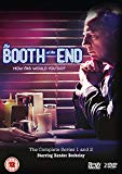 The Booth at the End [DVD]