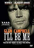 Glen Campbell - I'll be Me [DVD]