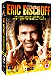 Wwe: Eric Bishoff - Sports Entertainment's Most Controversial... [DVD]