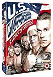 Wwe: United States Championship - A Legacy Of Greatness [DVD]