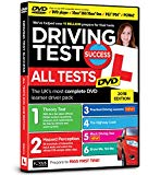 Driving Test Success: 2016 - All Tests [DVD]