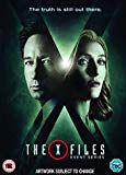 The X-Files: Event DVD
