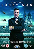 Stan Lee's Lucky Man: Series 1 [DVD]