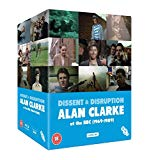 Dissent & Disruption: The Complete Alan Clarke at the BBC (Limited Edition Blu-ray Box Set) Blu Ray