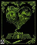 Bride of Re-Animator Dual Format Blu-ray & DVD Limited Edition