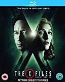 The X-Files: Event [Blu-ray]