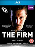 The Firm: Director's Cut (Blu-ray)