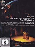 Wagner: Die Walkure (Die Walkure - Staged By La Fura Dels Baus) [DVD] [2008] [2010]