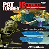 Pat Torpey: Big Drums  [DVD]