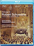 Schumann: Homage (Homage To Robert Schumann) [Blu-ray] [2010]