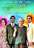 Indian Summers: Series 1 & 2 DVD
