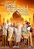 Indian Dream Hotel (Broadcast as 'The Real Marigold Hotel' BBC2) [DVD]