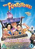 The Flintstones DVD