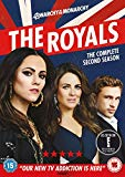 The Royals - Season 2 [DVD] [2016]