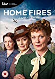 Home Fires; Series 2 [DVD]