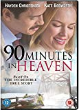 90 Minutes In Heaven  [2015] DVD