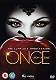 Once Upon A Time Season 3 [DVD]