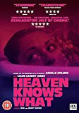 Heaven Knows What [DVD]