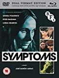Symptoms (Flipside 032) (DVD + Blu-ray)