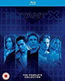Mutant X: The Complete Seasons 1-3 [Blu-ray] Blu Ray
