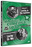 British Comedies of the 1930s 10 [DVD]