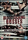 Bloodsucking Bosses [DVD]